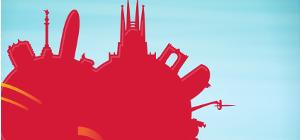 Barcelona, seu del congrés anual de la Asociación Española de Enfermería en Cardiología