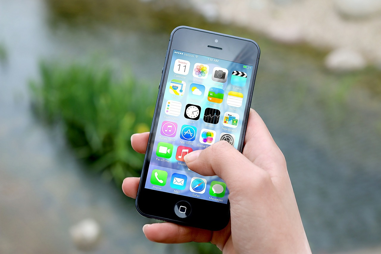 El 68% dels usuaris que es visiten a les consultes d'infermeres d'atenció primària utilitzen apps relacionades amb la salut