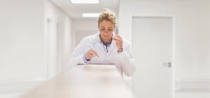 Les infermeres són entre les professions en qui més confien els ciutadans espanyols