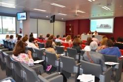 Jornada de debat sobre la gestió infermera de la demanda