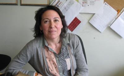 Lourdes Guanter