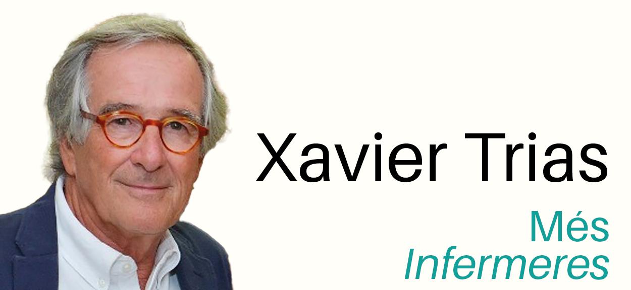 """Xavier Trias: """"Ara és un moment molt important per plantejar-nos quina sanitat volem per als propers trenta anys"""""""