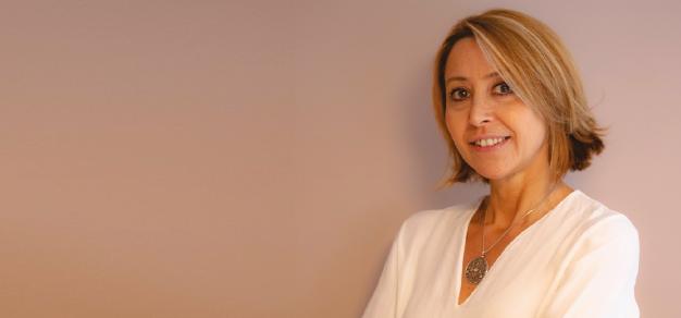 Montse López: «Les infermeres gestores de la imatge corporal podem contribuir a que una persona es trobi es trobi a gust amb la seva imatge després d'una malaltia»