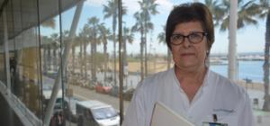 """Isabel Padró: """"La infermera de reumatologia és clau per millorar la qualitat de vida de les persones amb malalties reumàtiques cròniques"""""""