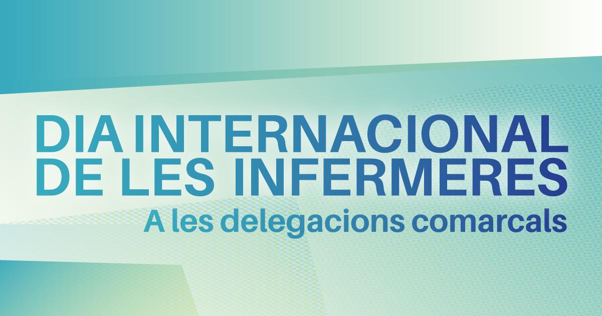 Dia de la Infermera a Sabadell