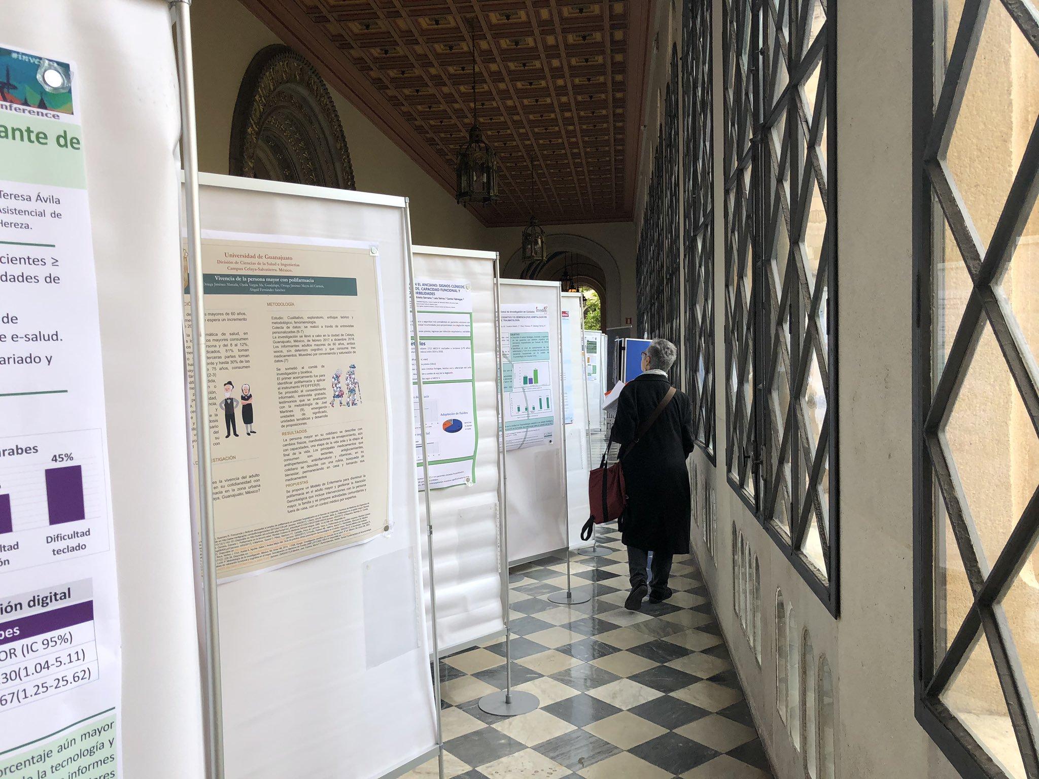 Més de 500 infermeres i infermers es reuneixen a Barcelona per conèixer els avenços científics en les cures