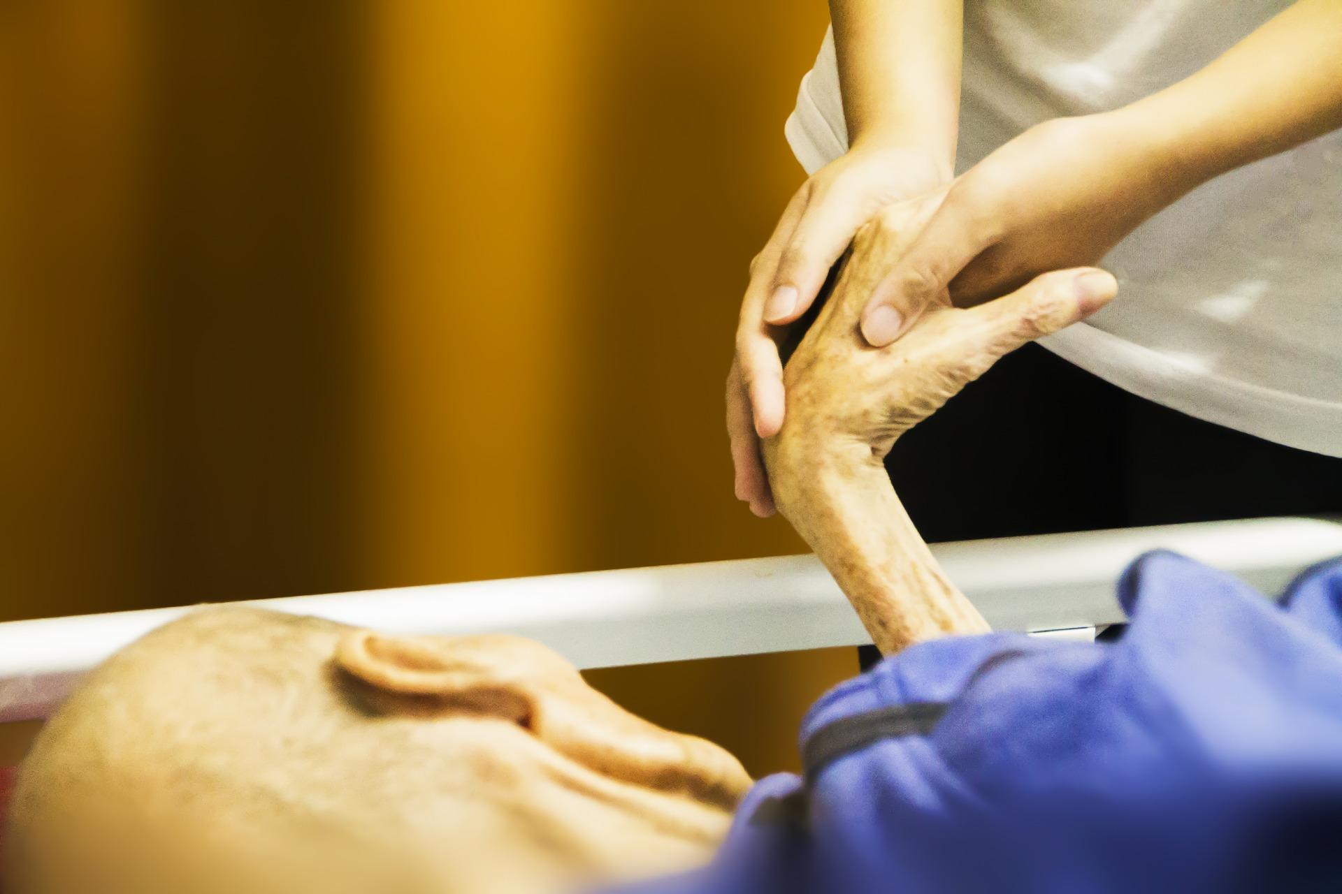 El Congrés fa el primer pas per despenalitzar l'eutanàsia