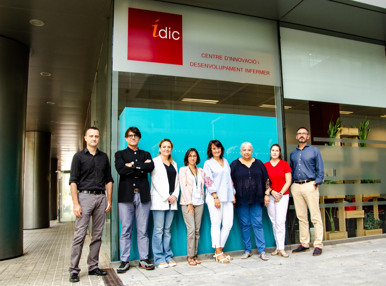 L'IDIC impulsa la connexió entre diferents institucions sanitàries de Barcelona per potenciar la innovació en salut
