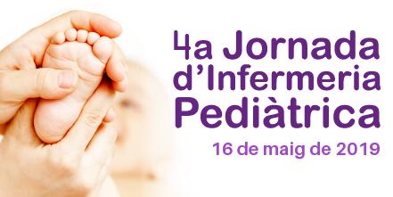 4a Jornada d'Infermeria Pediàtrica