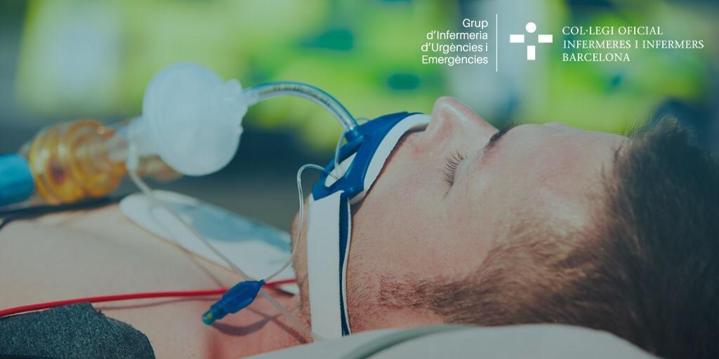Emergency Review. Actualització en ventilació en urgències i emergències en l'assistència al pacient adult i pediàtric