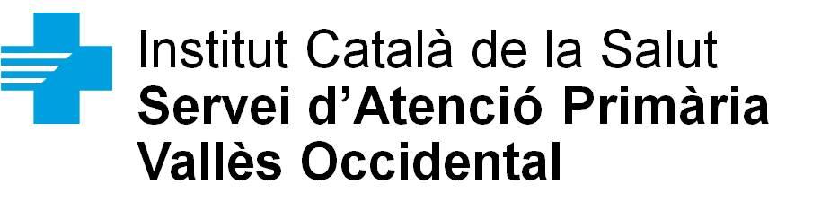 Dia de la Infermera al Vallès Occidental. Jornada del Dia de la Infermera