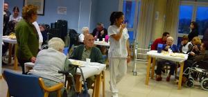 Nova eina per a consultar les llistes d'accés a recursos per a gent gran amb dependència