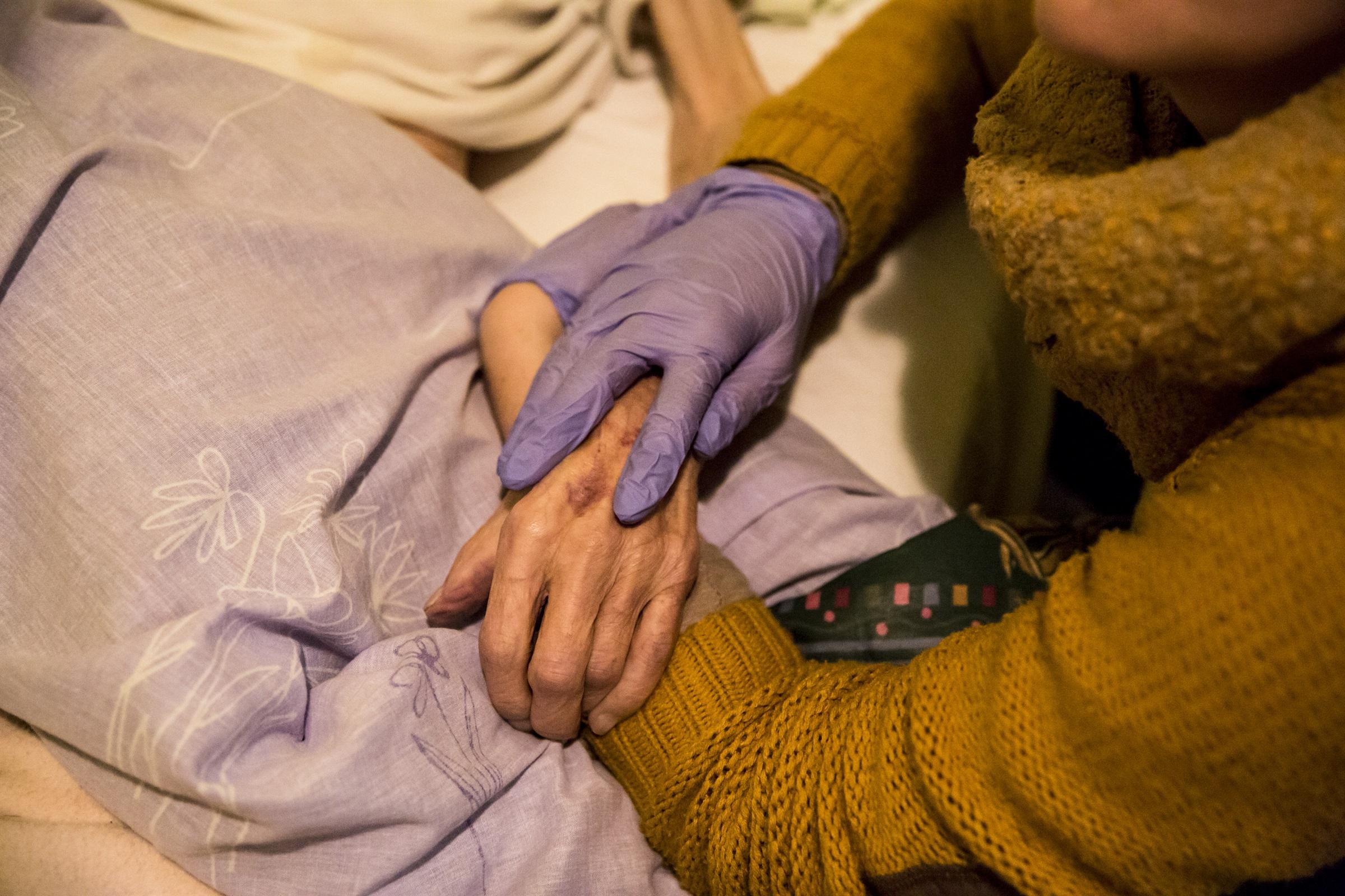 El COIB i DMD Cat organitzen una jornada informativa per presentar les accions de l'associació i la vinculació amb les infermeres