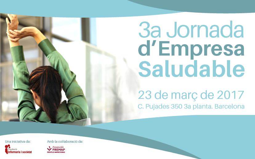 3a Jornada d'Empresa Saludable