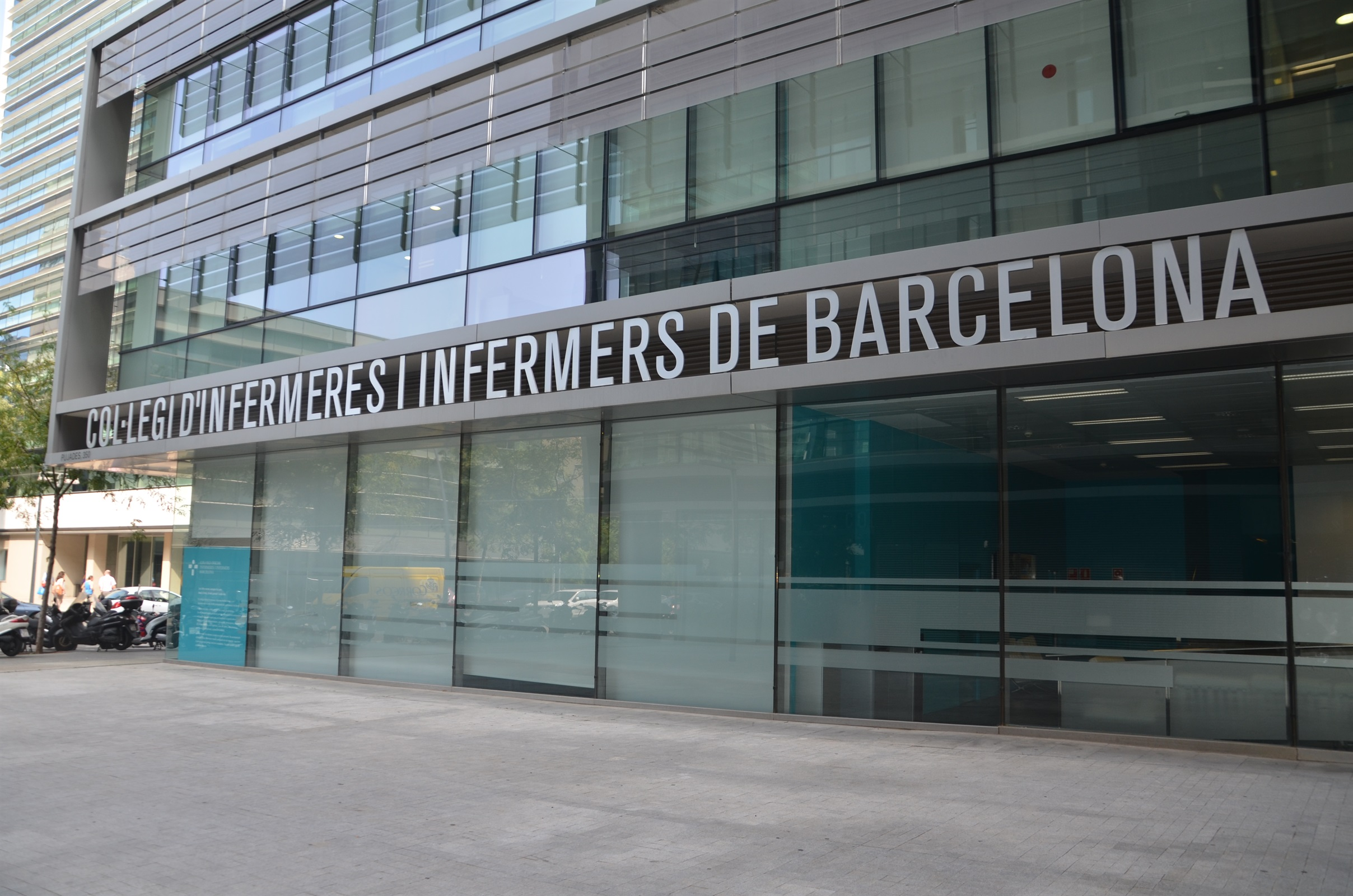 El COIB vota en contra de l'informe de gestió i els pressupostos del Consejo General de Enfermería
