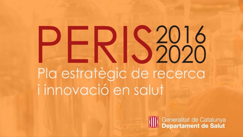 La segona edició dels ajuts PERIS financen 22 organismes per impulsar projectes de recerca