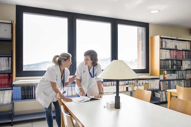 El COIB convoca ajudes a la recerca infermera, dotades amb 40.000 euros
