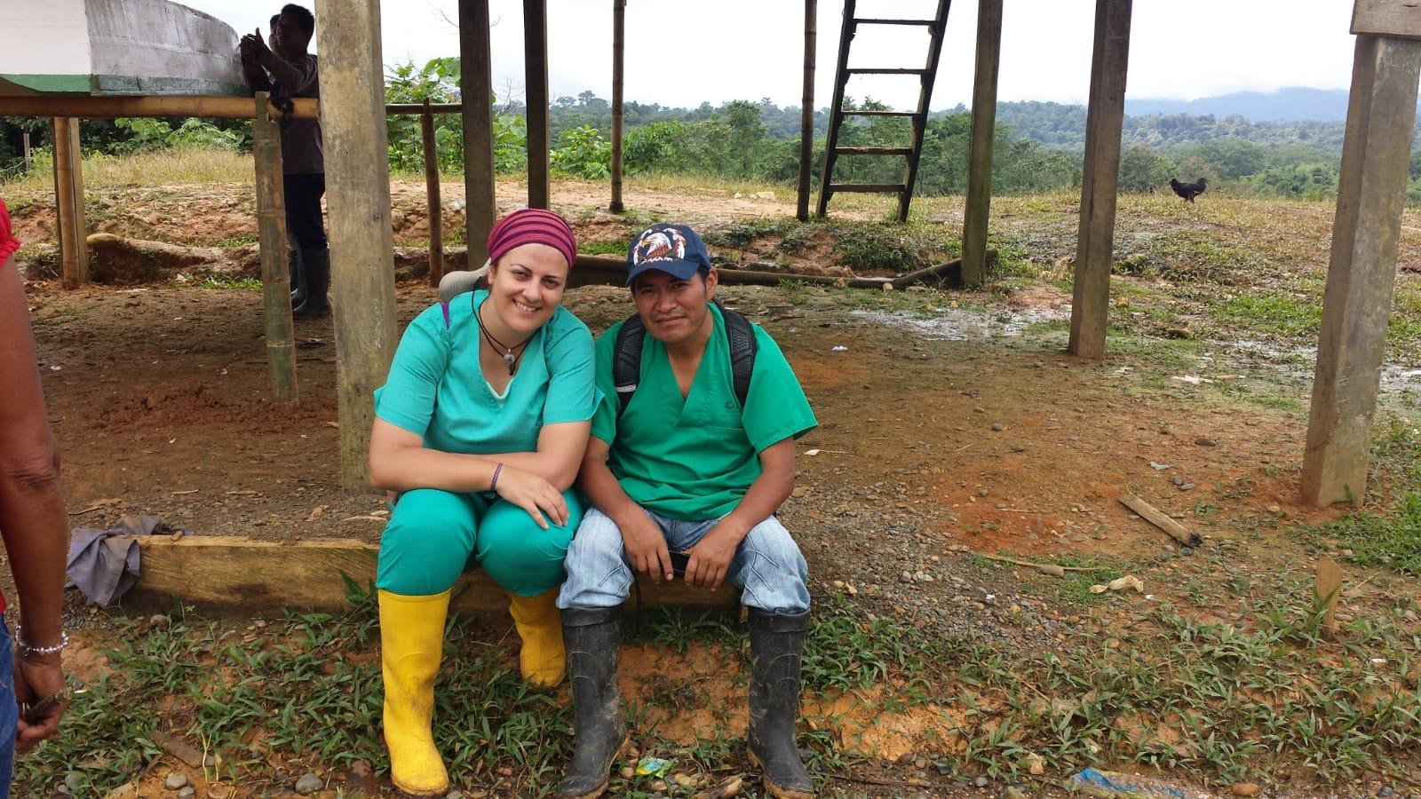 Webinar del Grup 65: Una mirada al voluntariat en cooperació internacional
