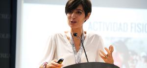Elena Maestre: «El perfil polivalent i integrador de les infermeres és el que busquen les empreses»