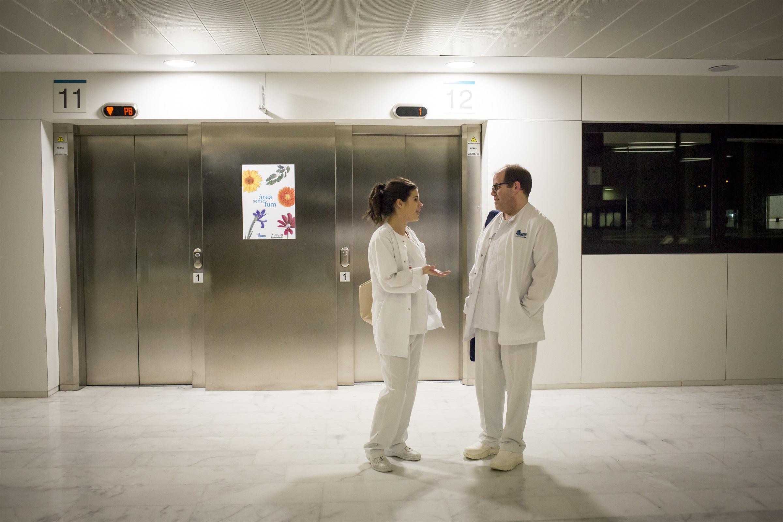 Guia per conèixer les Unitats Docents i els seus programes de residència per a les especialitats infermeres