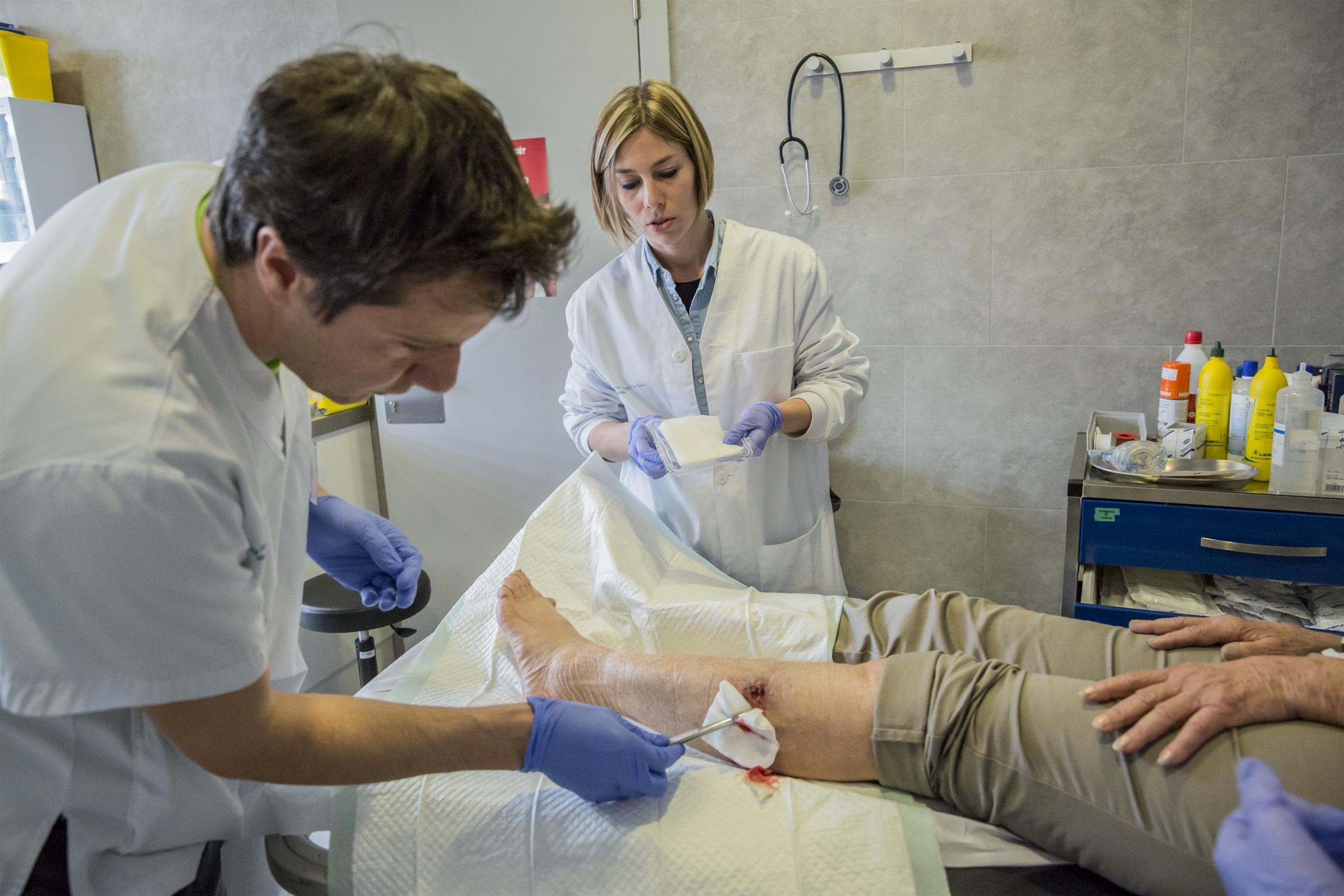 El COIB demana augmentar significativament el nombre d'infermeres a l'atenció primària