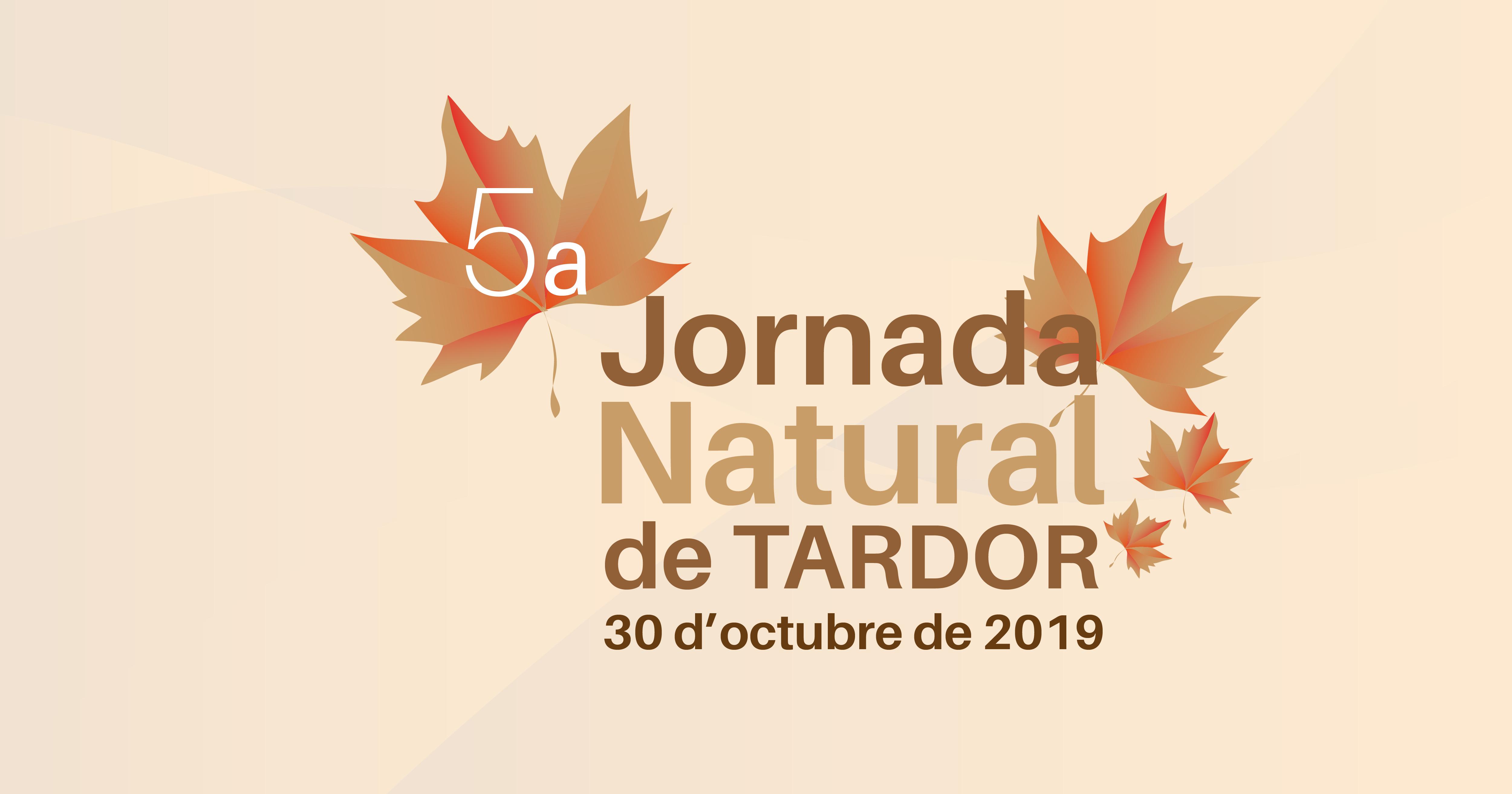 5a Jornada Natural de Tardor