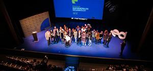 Els premis 'Enfermería en Desarrollo 2017' ja tenen finalistes