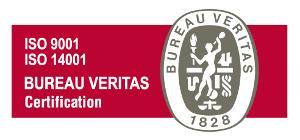 El COIB es certifica amb les normes internacionals de gestió de qualitat i medi ambiental