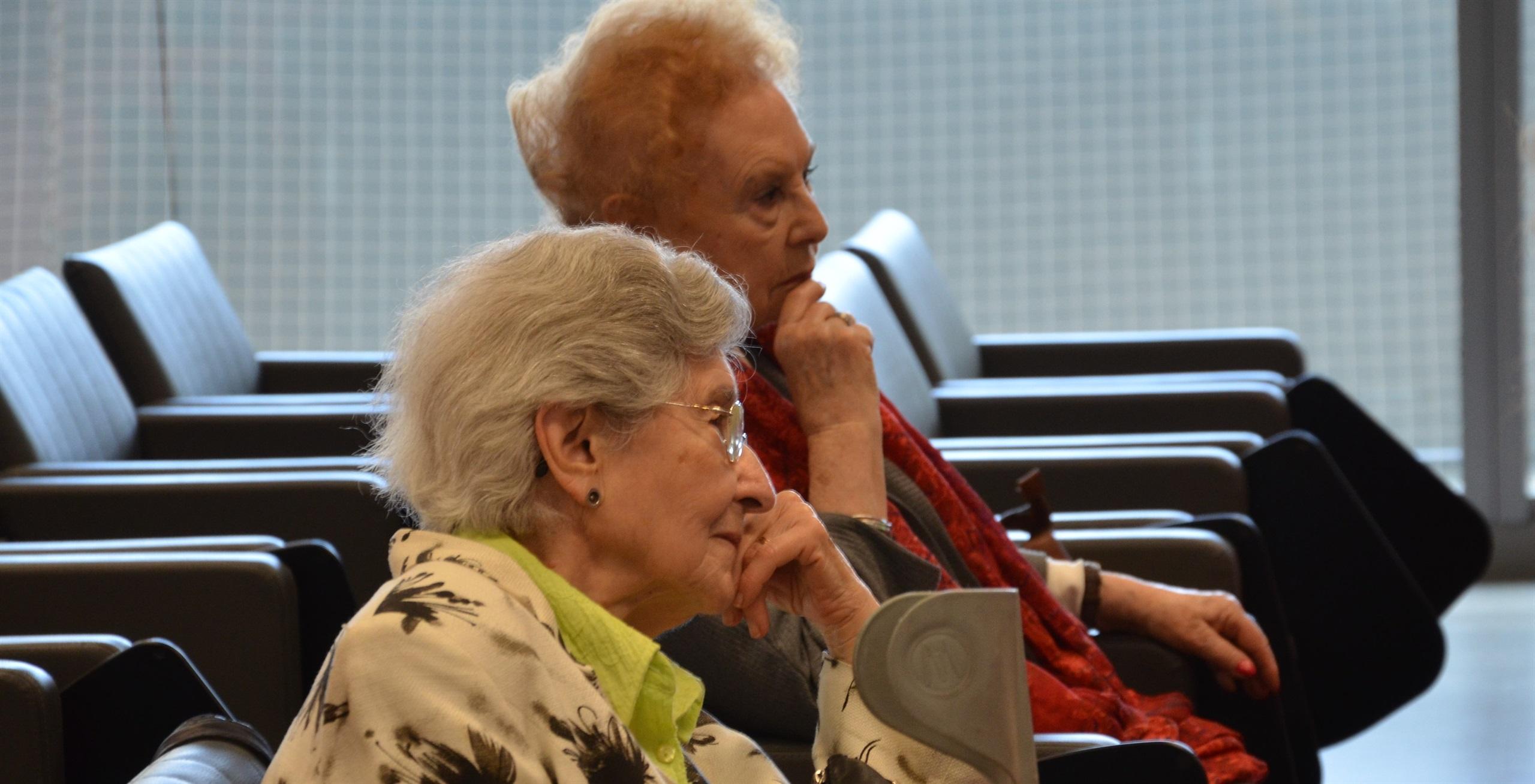 El COIB engega un projecte per preservar la memòria infermera