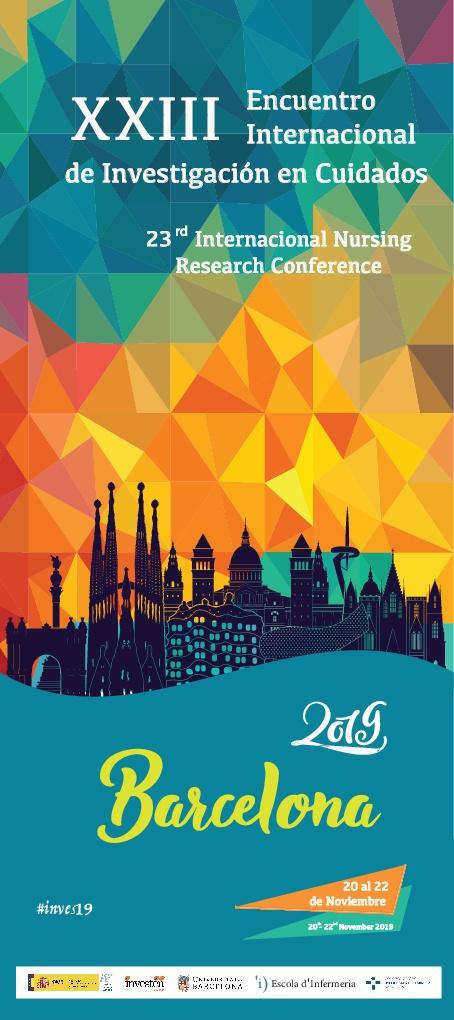 Investén designa Barcelona per acollir el congrés del 2019