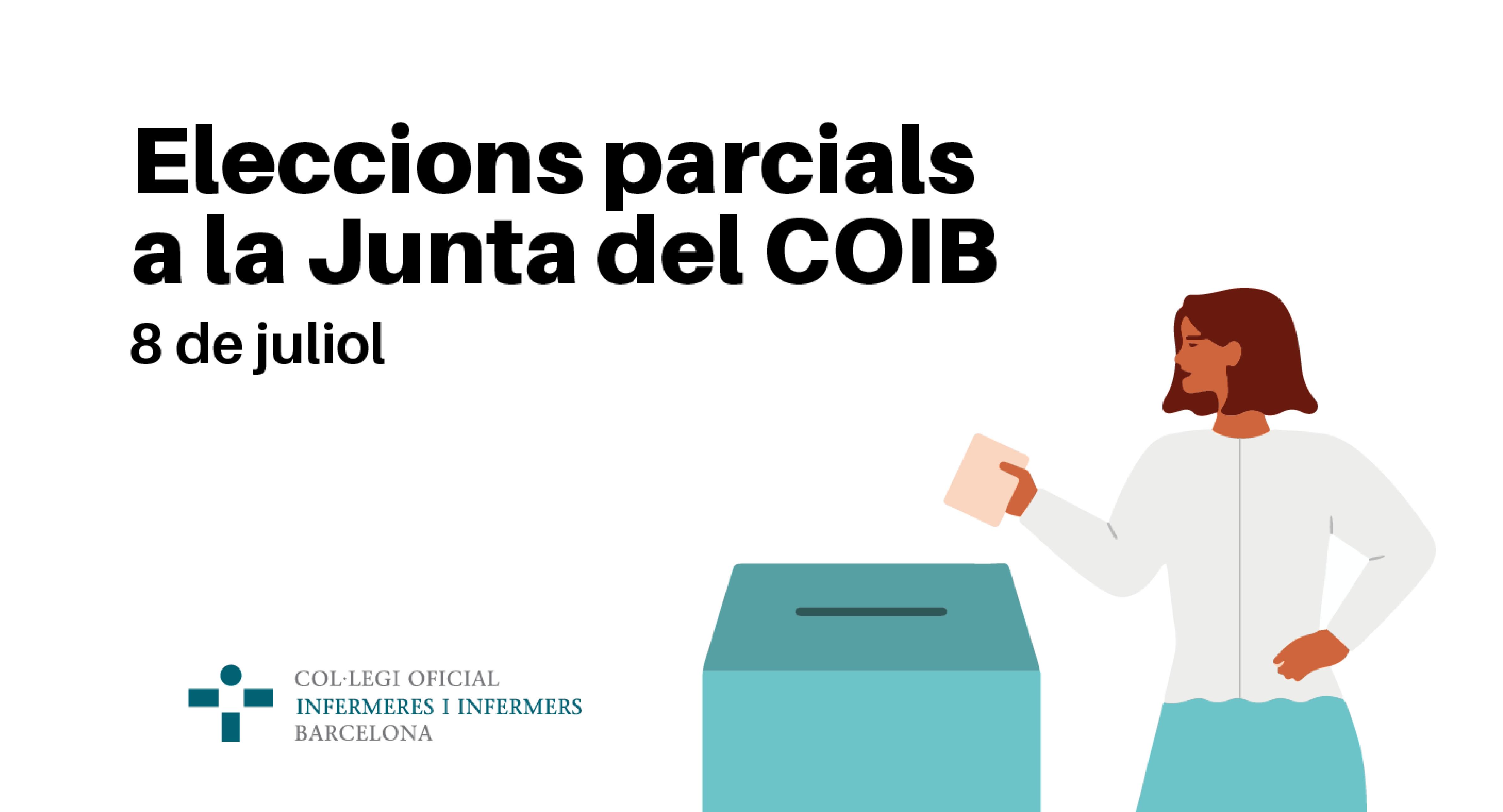 Proclamats dos candidats per a les eleccions parcials del 8 de juliol al càrrec de vicepresidència