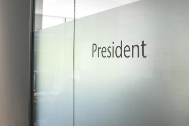 EntradaPresidencia