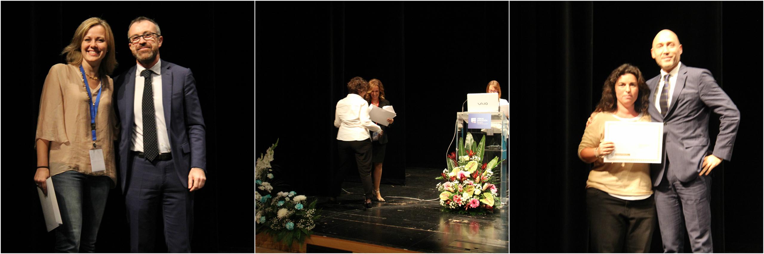 Tres projectes d'infermeres de Barcelona, premiats al 42è Congrés Nacional de la Sociedad Española de Enfermería Nefrológica
