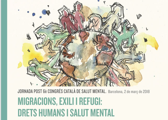 Reflexions sobre el 6è Congrés Català de Salut Mental en una jornada posterior