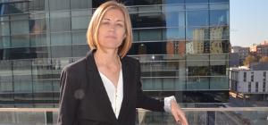 Esther Gorjón: «Les infermeres d'urgències i d'emergències necessitem una especialitat pròpia»
