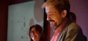 Les infermeres es bolquen amb el record de Carles Capdevila