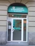 Centre d'infermeria