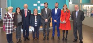 Barcelona, centre neuràlgic de la infermeria mundial aquest mes de maig