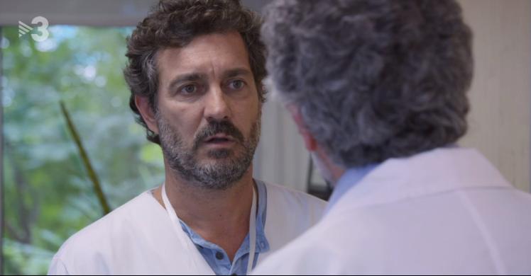 El COIB eleva una queixa a la Defensora de l'audiència de TV3 per comentaris despectius cap a la professió infermera expressats a la sèrie «Com si fos ahir»