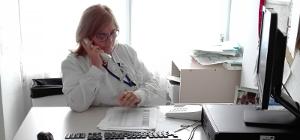 """Anna Escayola: """"La infermera gestora de casos és clau en la prevenció secundària de les temptatives autolítiques"""""""