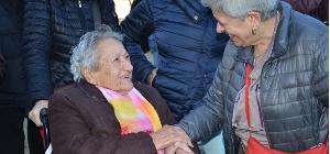 Persones grans i cuidadors es bolquen amb la 8a Setmana Gran