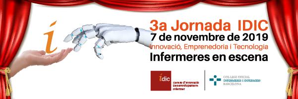 3a Jornada IDIC d'innovació, emprenedoria i tecnologia