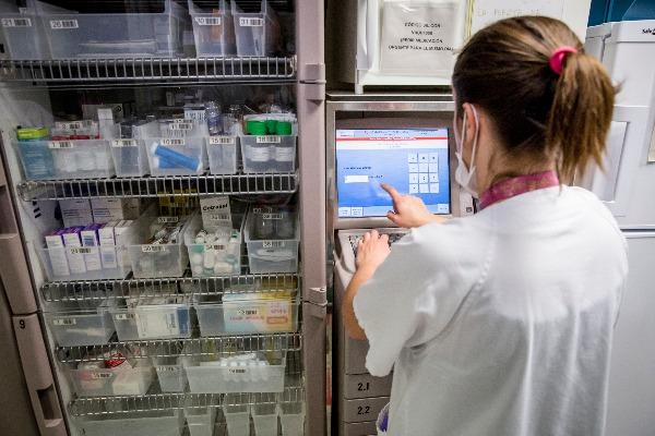 Consulta el catàleg de medicaments i productes sanitaris no subjectes a prescripció mèdica