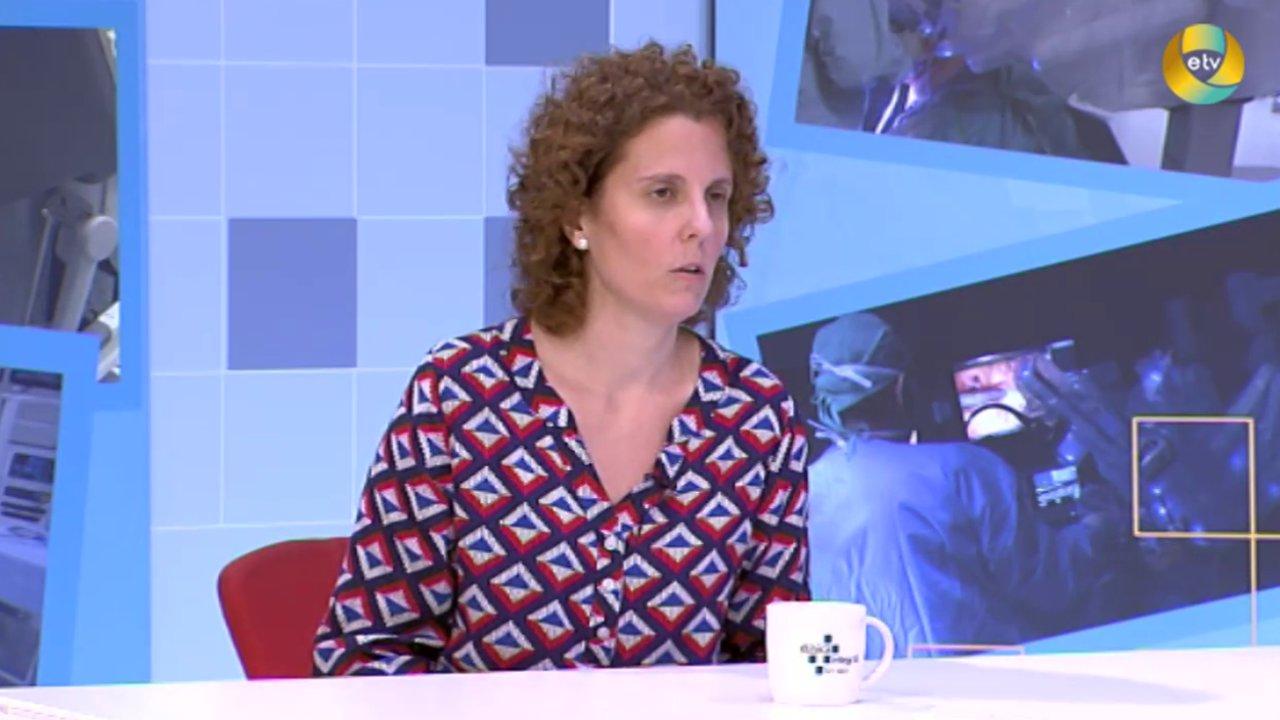 Clínica Integral fem salut - Entrevista a la presidenta del COIB