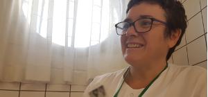Glòria Villena, llevadora «Donar el pit és molt més que donar llet»