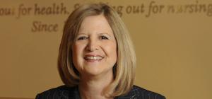 La infermera Doris Grinspun serà investida Doctora Honoris Causa de la Universitat de Lleida
