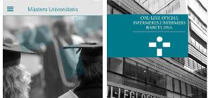 El COIB llança la seva App de Formació per a les infermeres i infermers